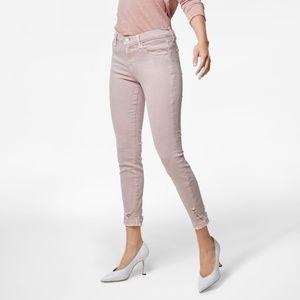 NWT J Brand Vinca Destruct Skinny Jeans